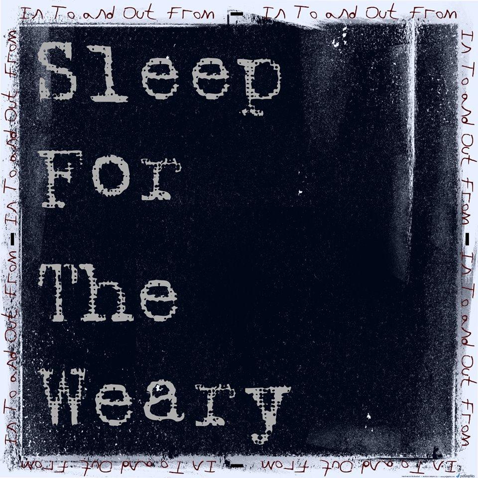 Discography + Lyrics – Sleep for the Weary
